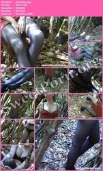 ArtOfPantyhoseMovies.com AnnaHolz Thumbnail